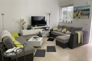 nice 1bdm apartment with private entrance