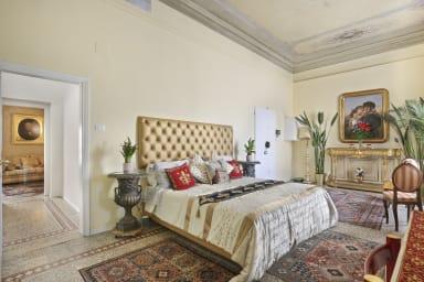 LULLABY unique apartment  between Palazzo Vecchio and Piazza Signoria