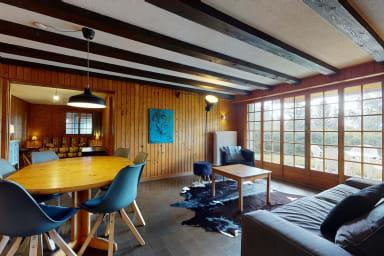 Appartement à 2 minutes des pistes de ski de Crans-Montana