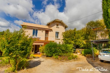 Likeable 3 bedroom close to the station - Dodo et Tartine
