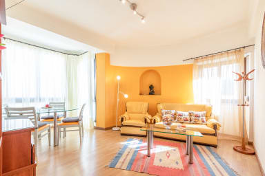 GuestReady - Bright and Colorful Apartment in Ajuda