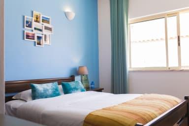 Atlantic Lodge - Double Room