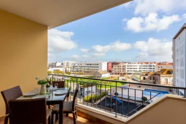 City Apartment Lagos - Nosso Sonho