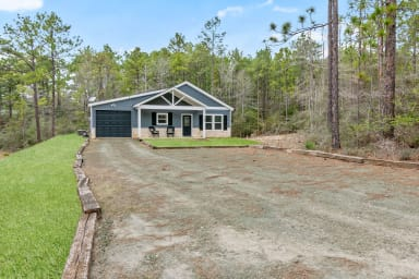 Wolf's Den at Lake Sam Rayburn - Private and Minutes to the Launch!
