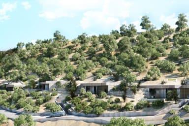 Villa Yasemi - New luxury villa with amazing sea view - OPENING JUNE 2021!