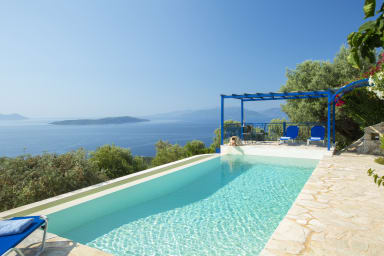 Villa Careva - Beautiful Cozy and Luxury Villa
