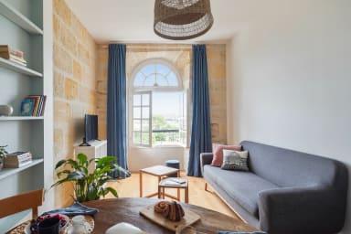 Bel appartement au centre historique de Bordeaux - Welkeys