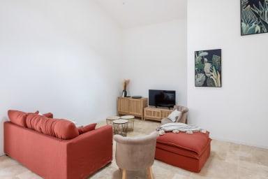 Grand appartement à 10 min de la plage à Ile d'Oléron - Welkeys