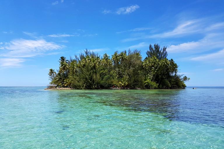 Motu Mapeti – Tahiti Private Island