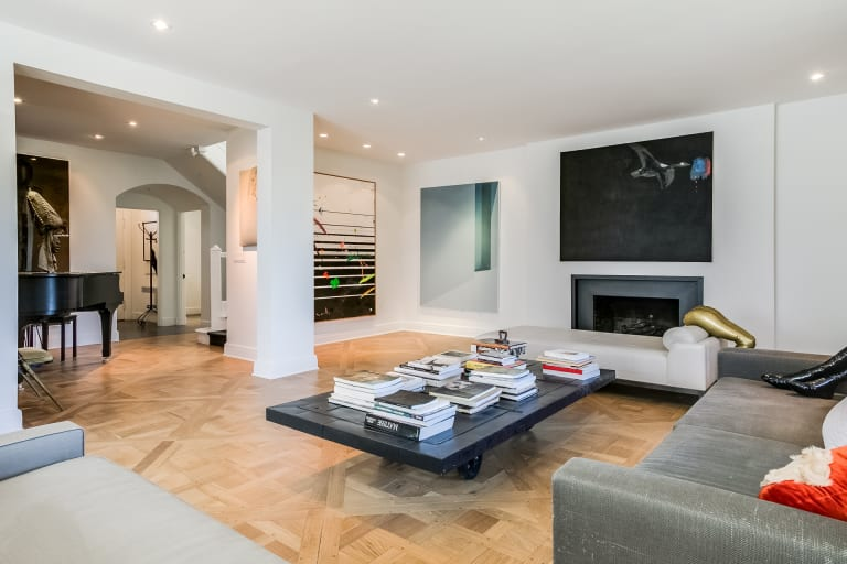 Maison 5 Chambres A Louer A Montreal A Downtown Montreal Simplissimmo