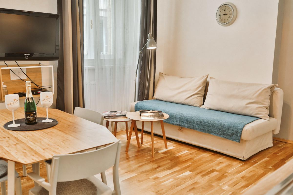 Prague Krtek Apartment in the Heart of Prague photo 5720064