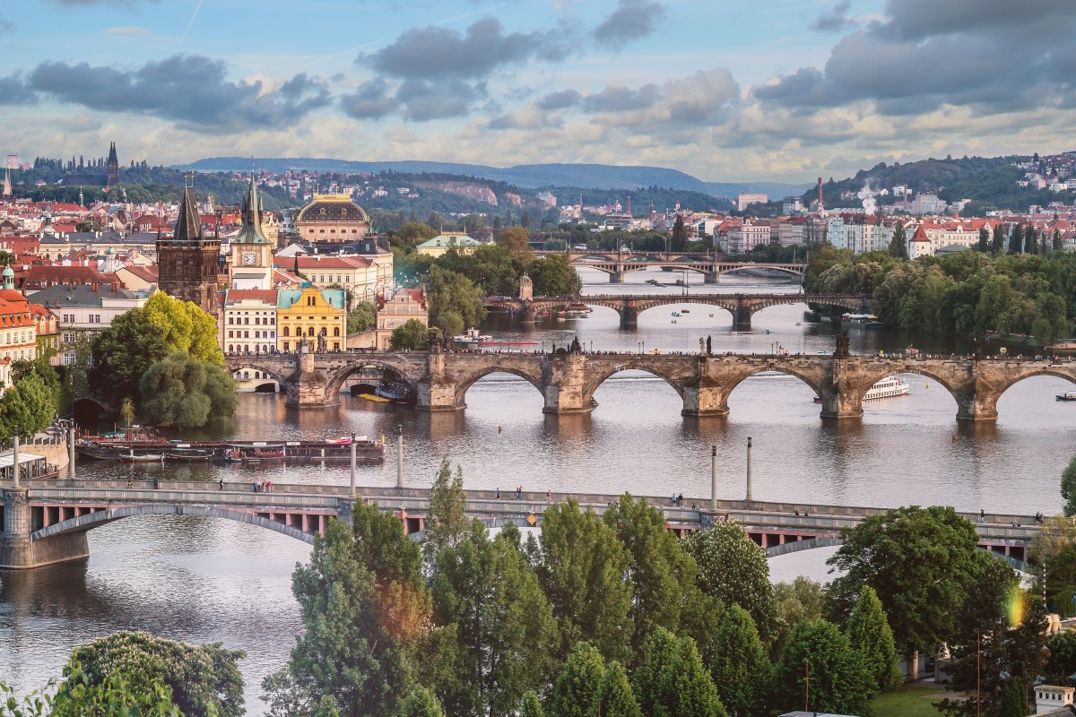 Prague Krtek Apartment in the Heart of Prague photo 5720077