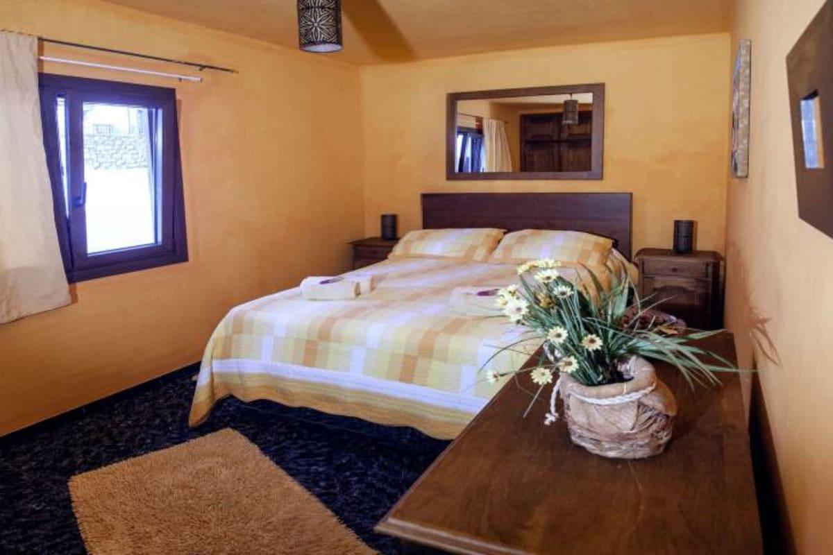 Apartment Villa Cristian with private pool in La Asomada photo 20316805