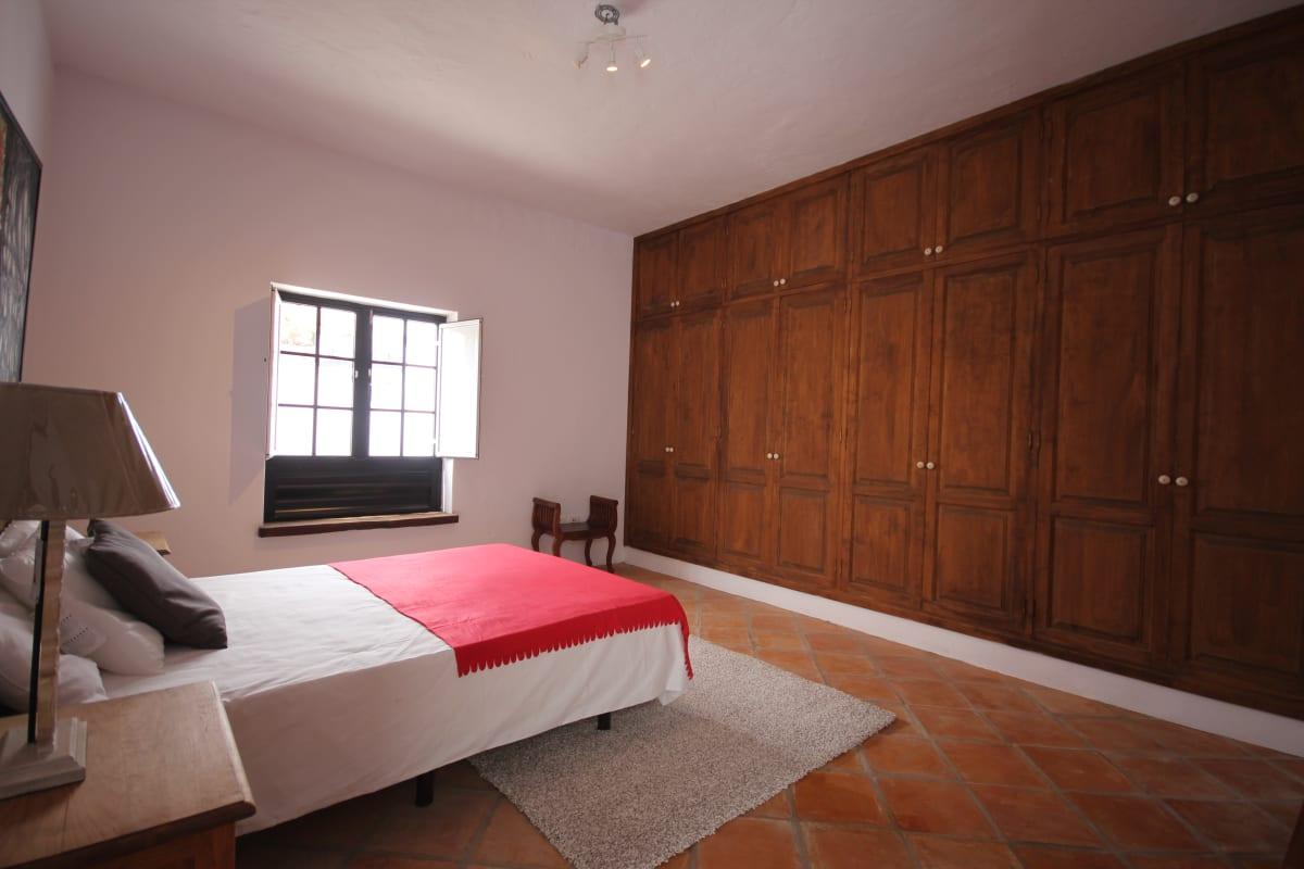 Apartment Holiday home Refugio Yuco in La Vegueta photo 20290477