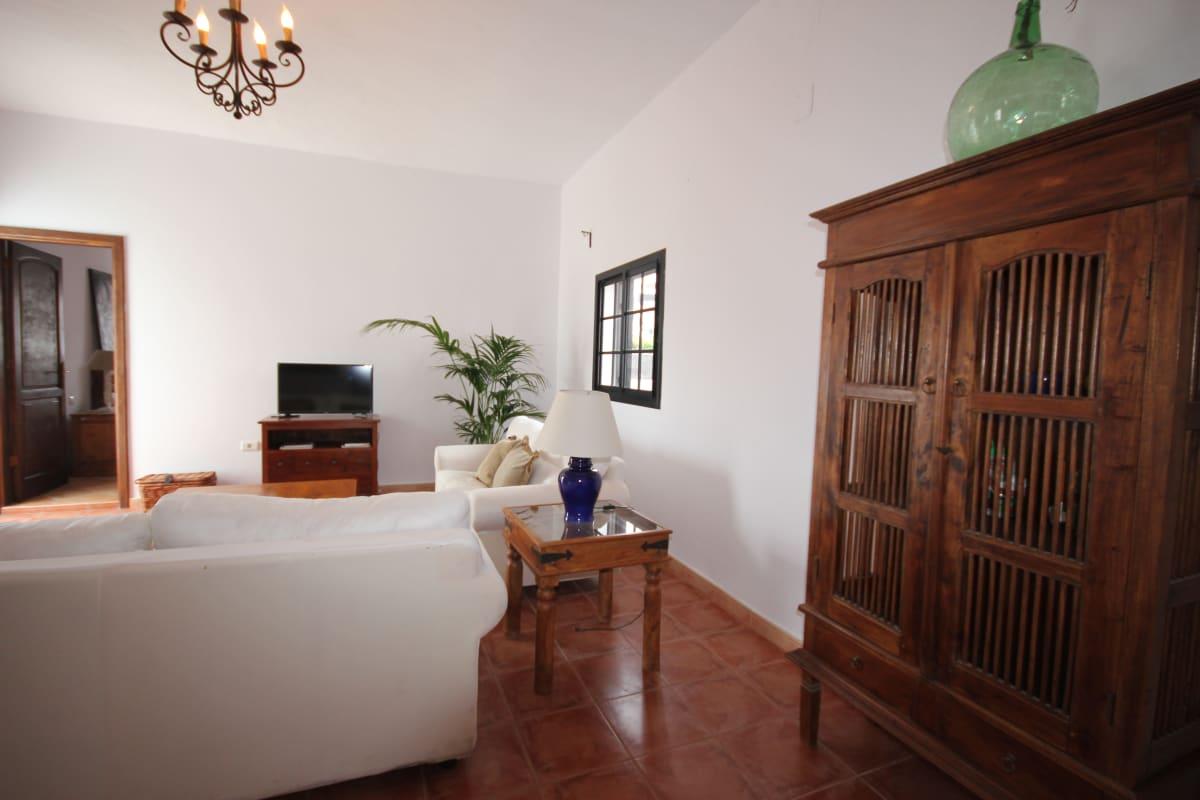 Apartment Holiday home Refugio Yuco in La Vegueta photo 19872391