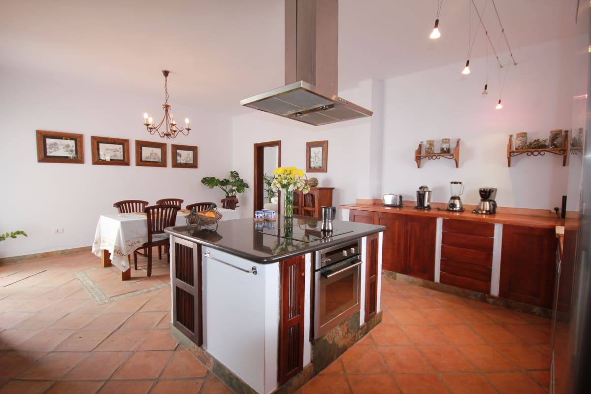 Apartment Holiday home Refugio Yuco in La Vegueta photo 20290455