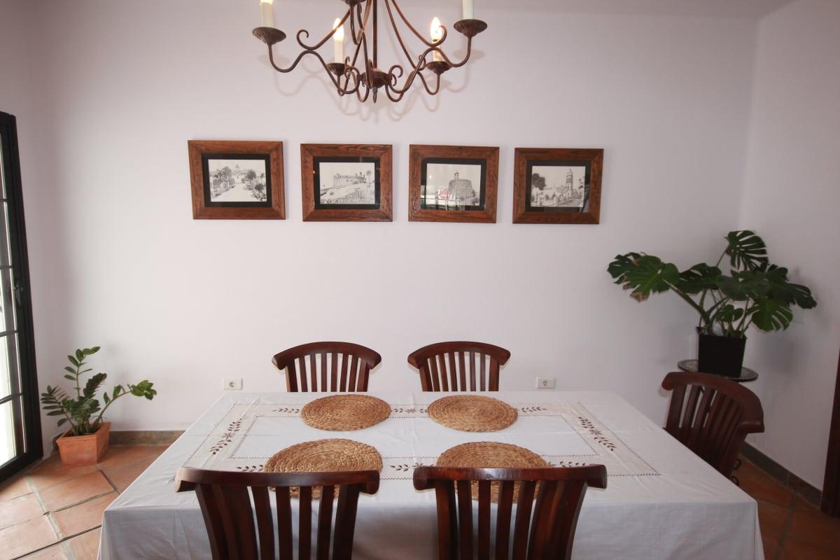 Apartment Holiday home Refugio Yuco in La Vegueta photo 20305341