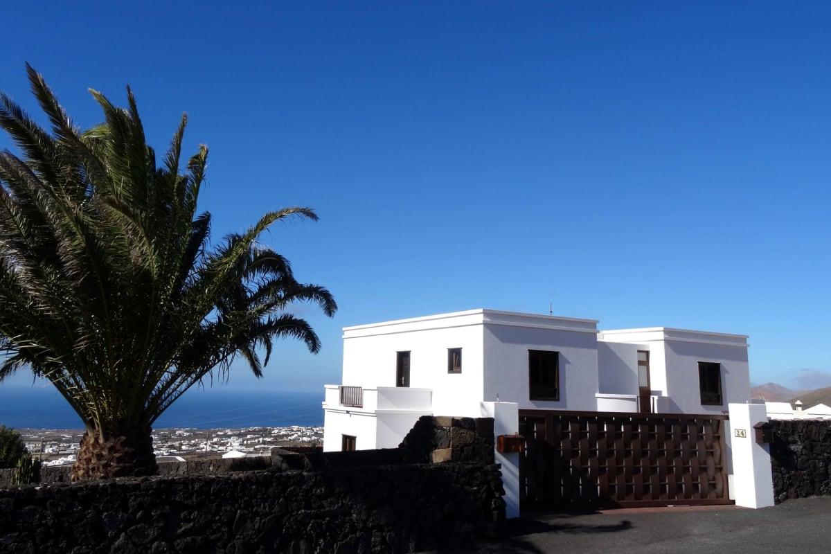 Villa Cristian with private pool in La Asomada photo 20245993