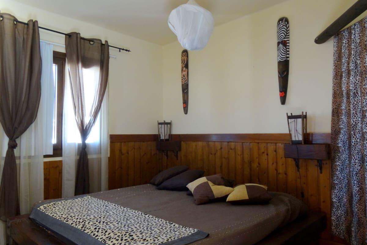 Apartment Villa Cristian with private pool in La Asomada photo 20316811
