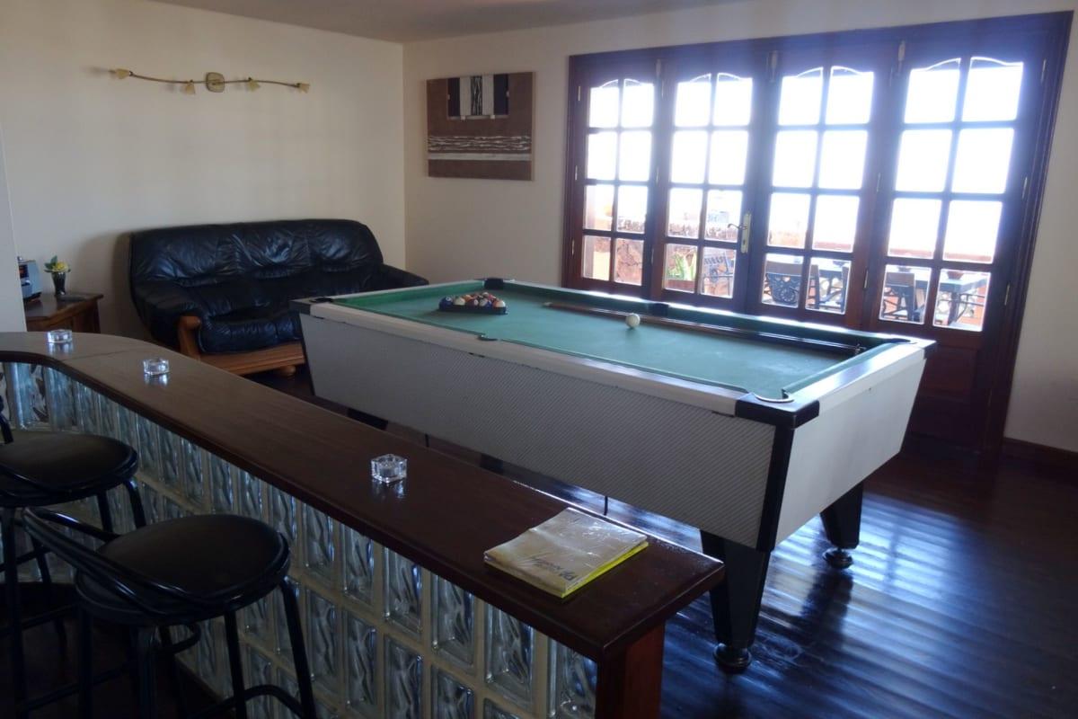 Apartment Villa Cristian with private pool in La Asomada photo 20269252