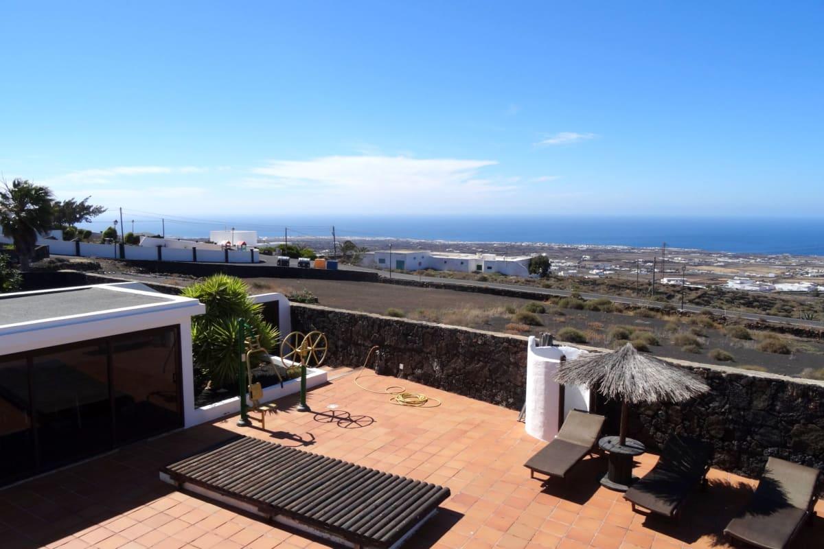Apartment Villa Cristian with private pool in La Asomada photo 20162086