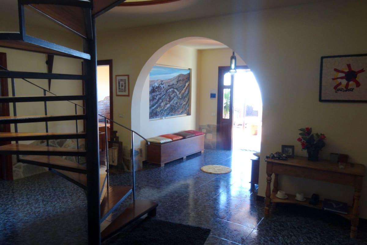 Apartment Villa Cristian with private pool in La Asomada photo 20449123