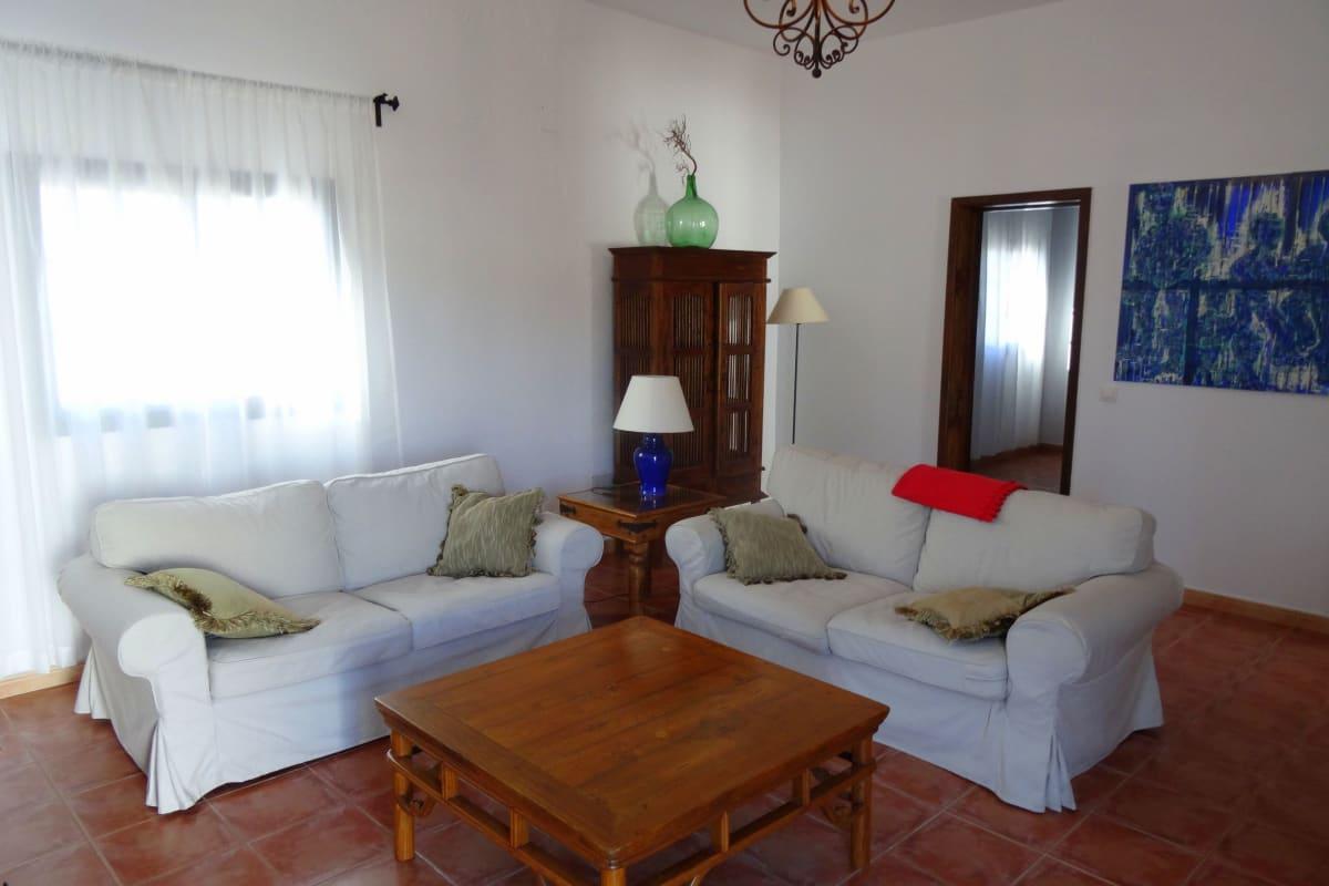 Apartment Holiday home Refugio Yuco in La Vegueta photo 20290473