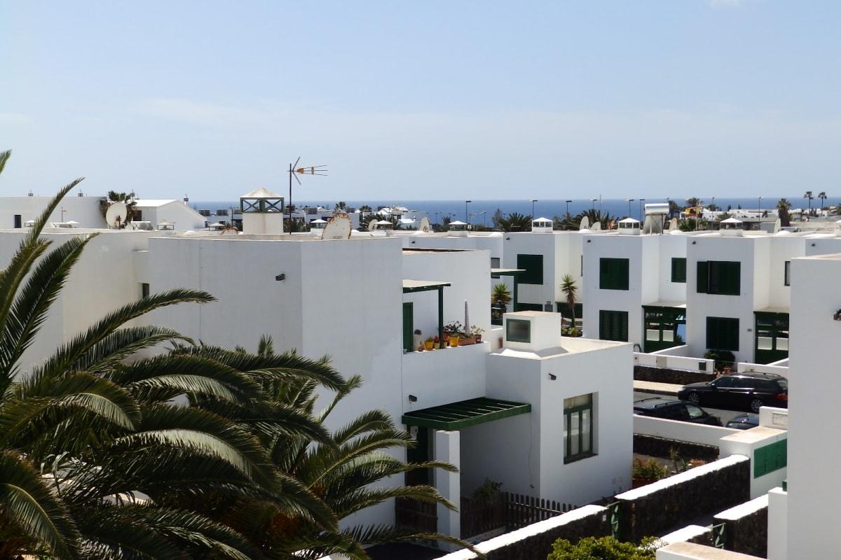 Apartment Holiday home Casa Mailanzaisla in Costa Teguise photo 20287961