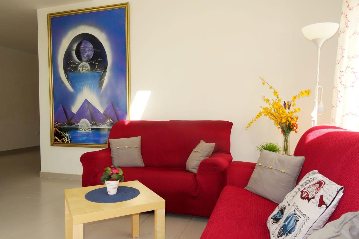 Holiday home Casa Mailanzaisla in Costa Teguise photo 20438926