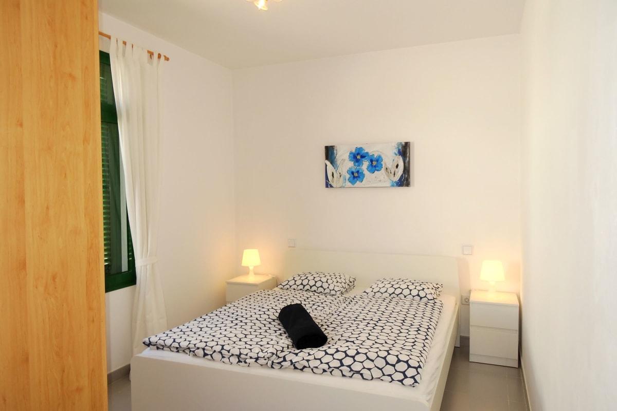 Apartment Holiday home Casa Mailanzaisla in Costa Teguise photo 20438942