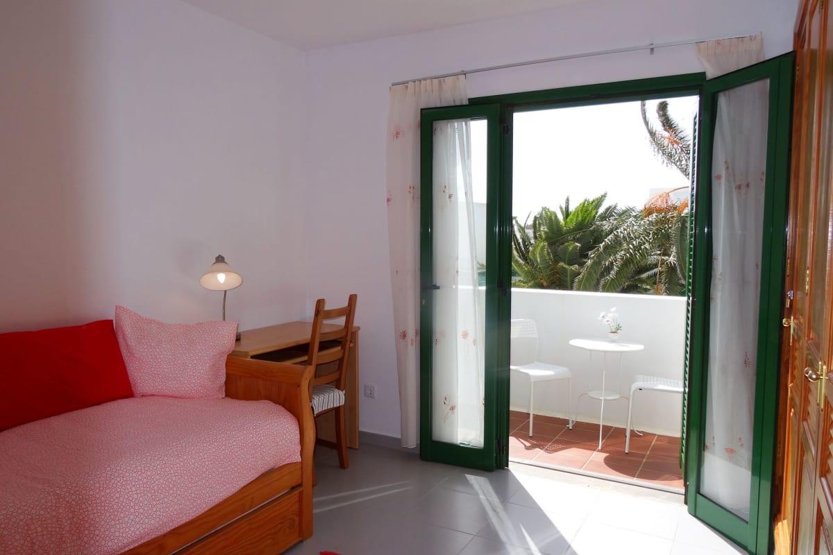 Apartment Holiday home Casa Mailanzaisla in Costa Teguise photo 19872318