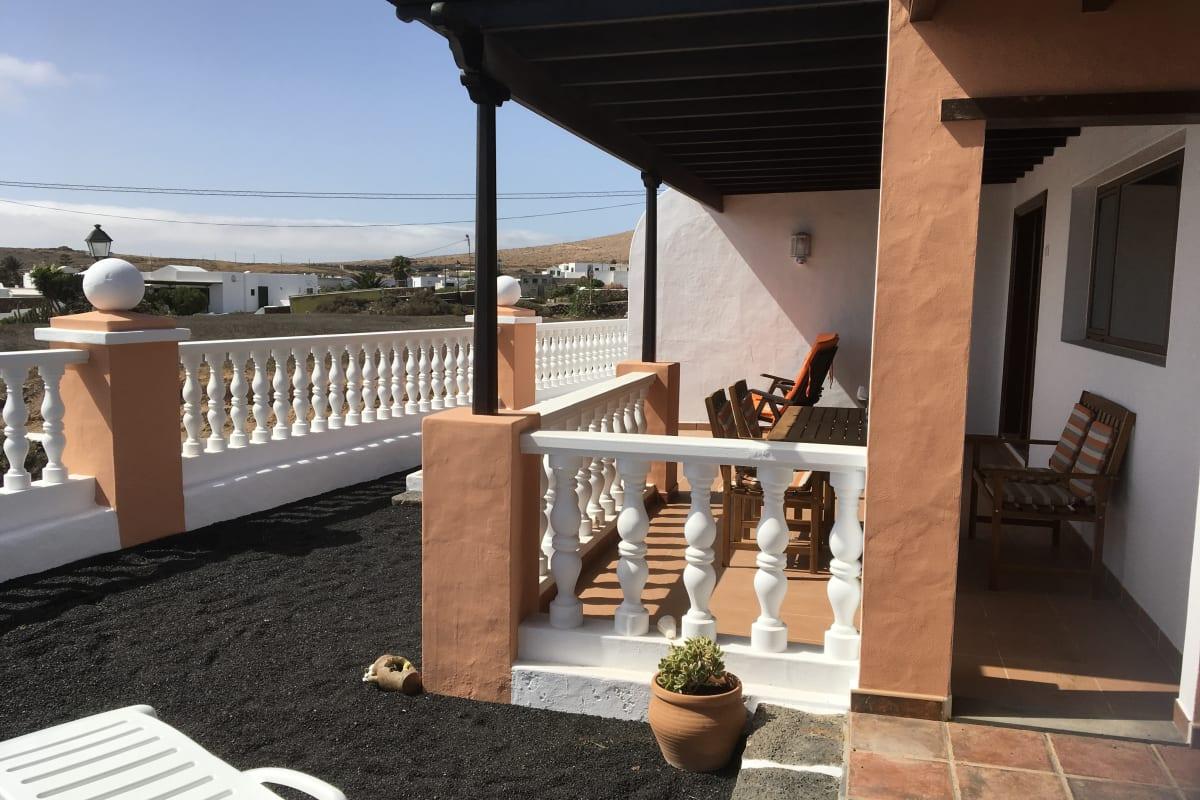 Apartment Countryside holiday house Casa Harmonia in Teguise photo 20438694