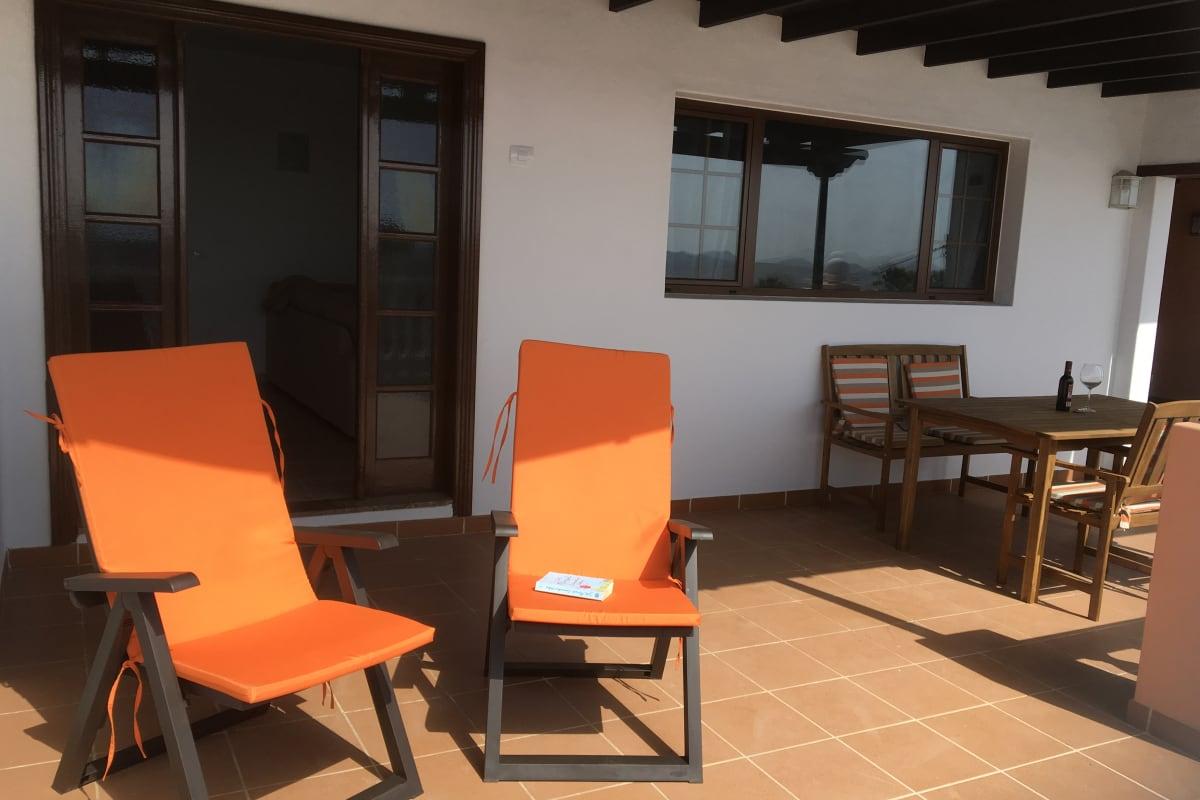 Apartment Countryside holiday house Casa Harmonia in Teguise photo 20438748