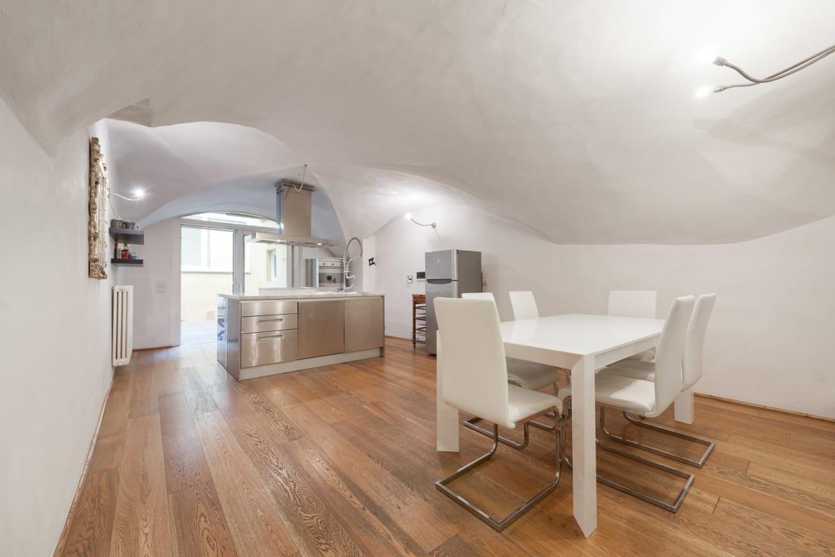 Apartment Pontevecchio Luxury Suite AMAZING LOCATION  photo 20440334