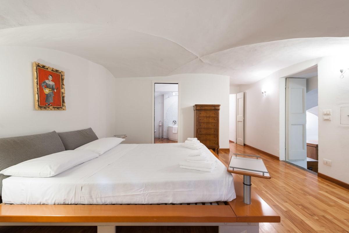Apartment Pontevecchio Luxury Suite AMAZING LOCATION  photo 20154602
