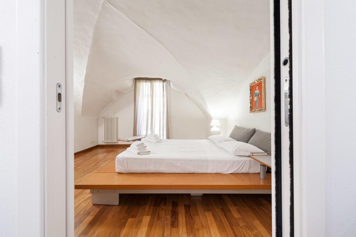 Apartment Pontevecchio Luxury Suite AMAZING LOCATION  photo 20288742