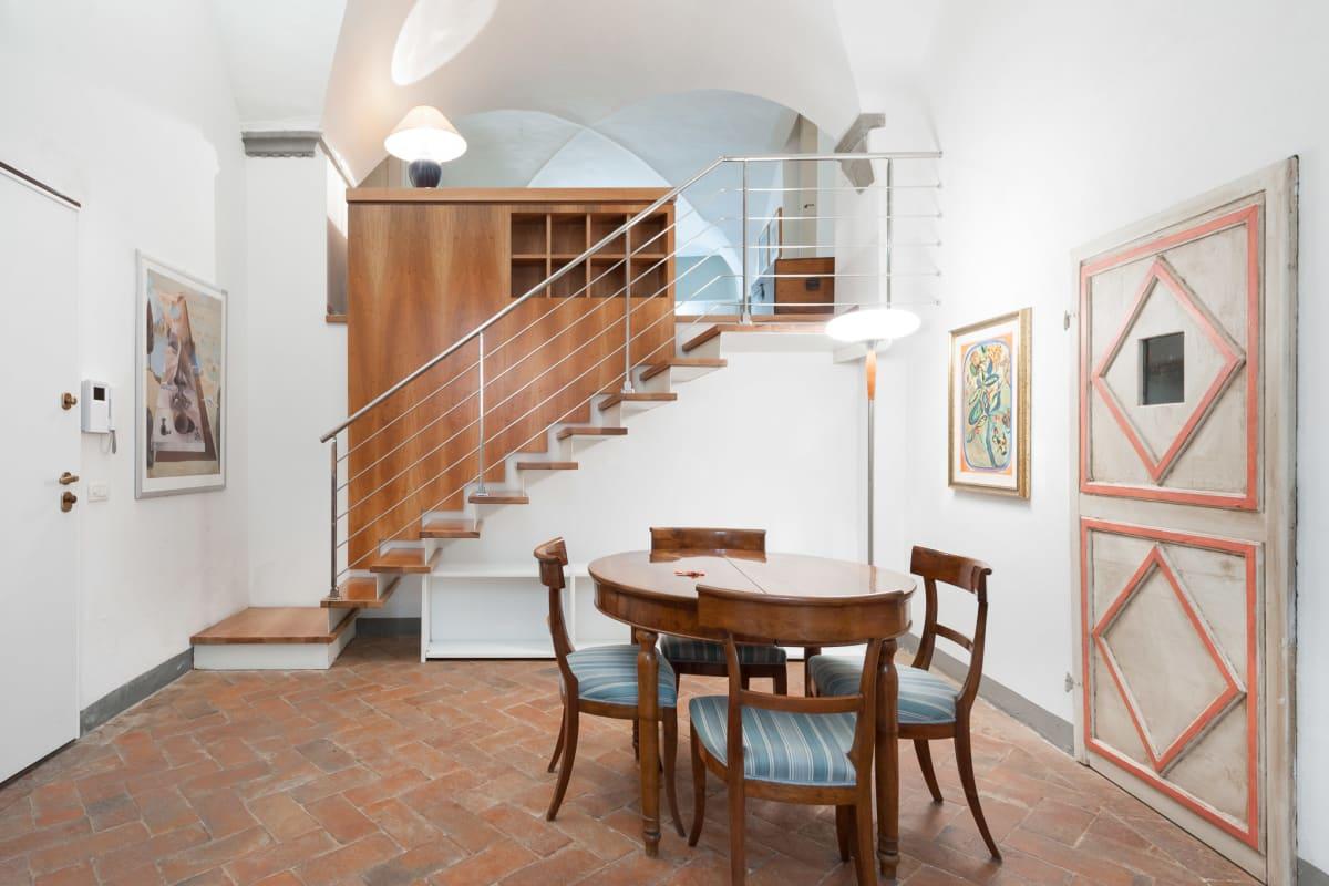 Apartment Pontevecchio Luxury Suite AMAZING LOCATION  photo 20440332