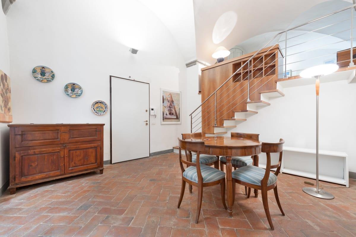 Apartment Pontevecchio Luxury Suite AMAZING LOCATION  photo 20304251