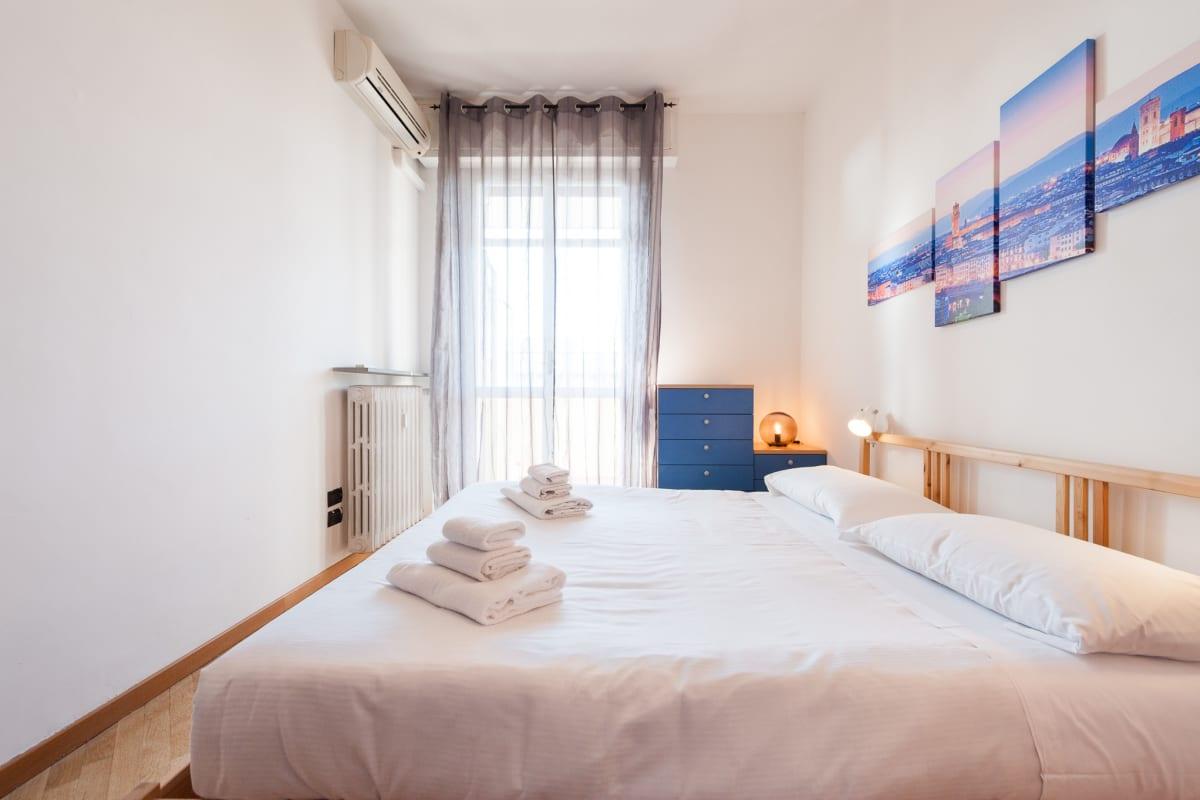 Apartment SANTA MARIA NOVELLA Comfort Apartment  photo 18700436