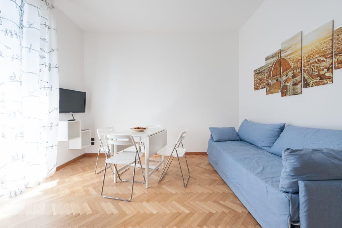 SANTA MARIA NOVELLA Comfort Apartment! photo 18815572