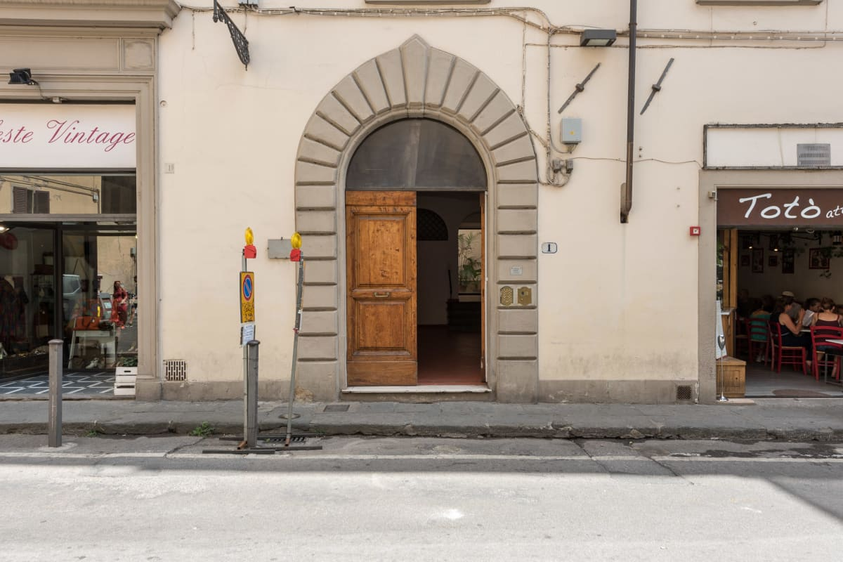 Apartment HEART OF FLORENCE Pitti 2 Bed-Apartment  photo 20289130