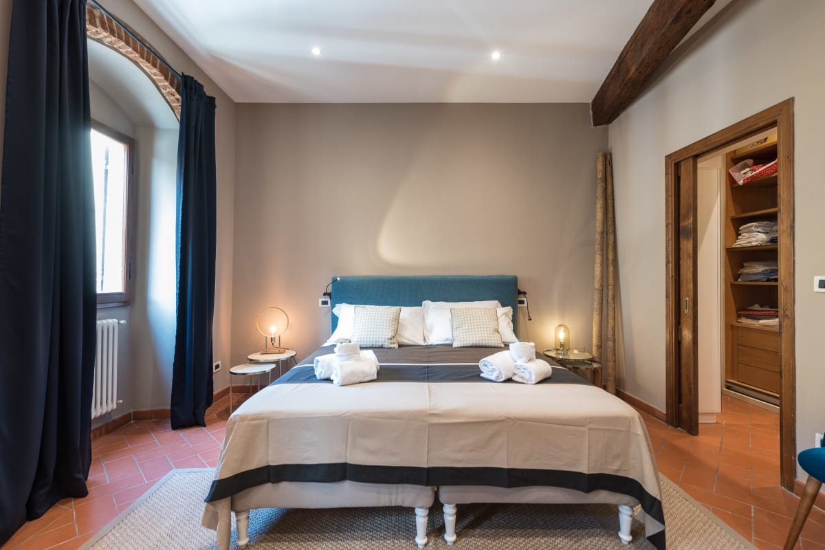 Apartment HEART OF FLORENCE Pitti 2 Bed-Apartment  photo 20289102