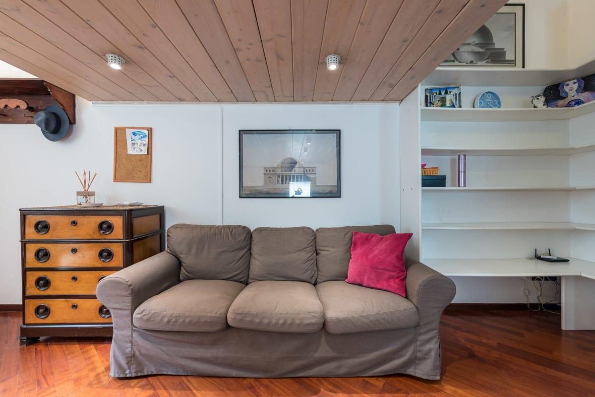 Apartment SANGALLO Mini Loft great value   photo 20160033