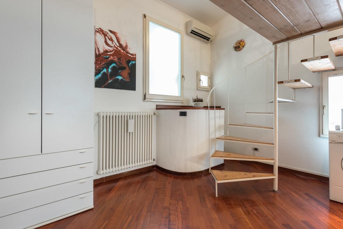 Apartment SANGALLO Mini Loft great value   photo 20160043