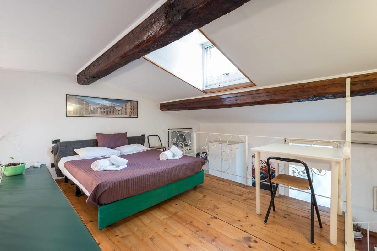 Apartment SANGALLO Mini Loft great value   photo 20443038