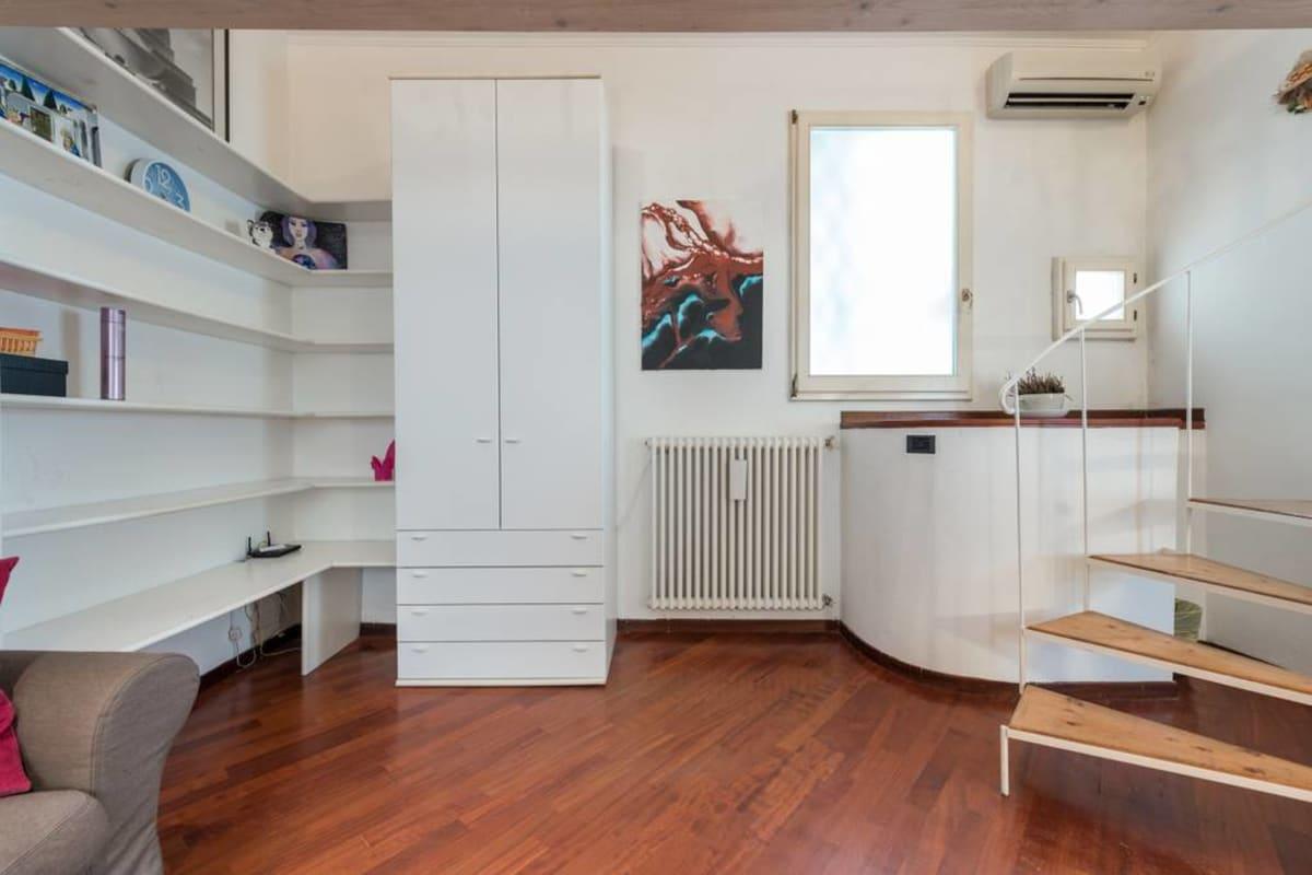Apartment SANGALLO Mini Loft great value   photo 20443016
