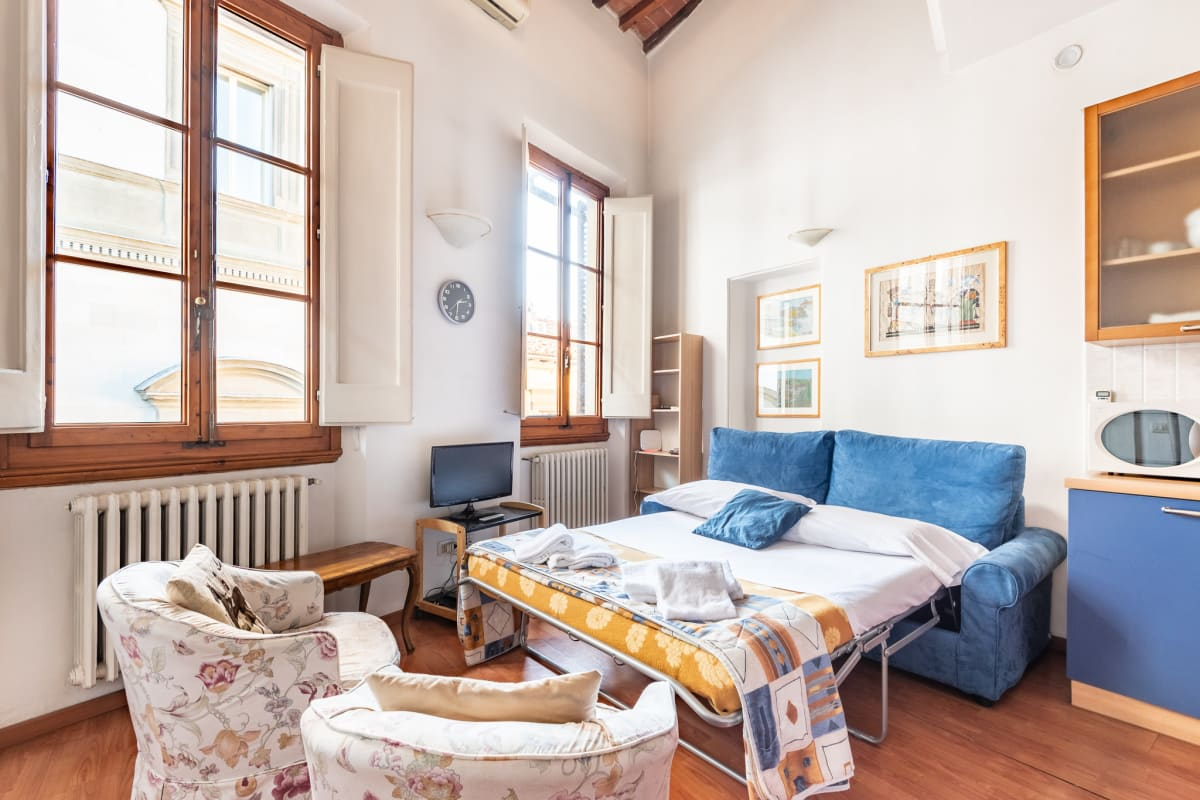 Apartment DUOMO COSY LOFT in the Center of Florence photo 20288080
