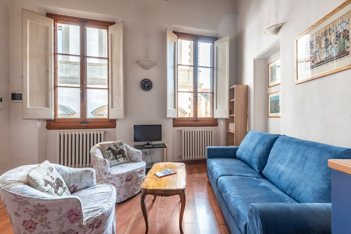 Apartment DUOMO COSY LOFT in the Center of Florence photo 20439052