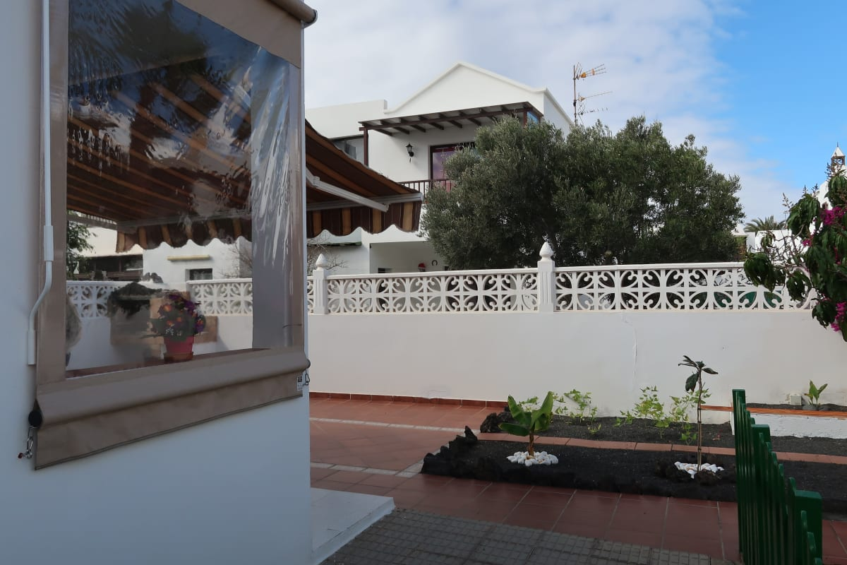 Casa Luna - comfortable apartment in central & quiet area Playa Honda photo 19373667