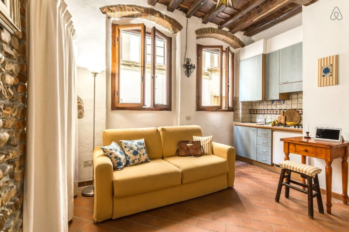 Apartment MINI STUDIO IN THE HEART OF FLORENCE  photo 20444908